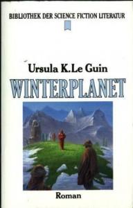 Winterplanet von Ursula K. Le Guin