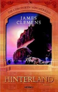 Hinterland von James Clemens