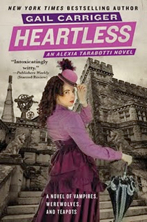 Heartless von Gail Carriger