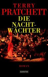 Die Nachtwächter von Terry Pratchett