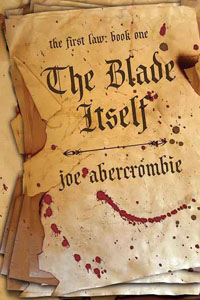 The Blade Itself von Joe Abercrombie