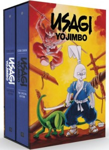 Usagi Yojimbo: The Special Edition von Stan Sakai