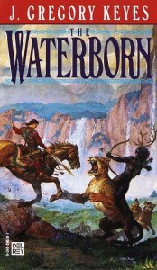 The Waterborn von Greg Keyes