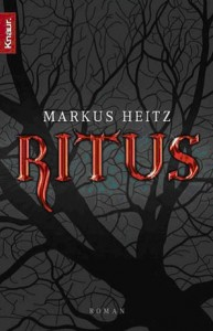 Ritus von Markus Heitz