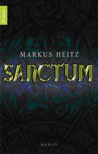 Sanctum von Markus Heitz