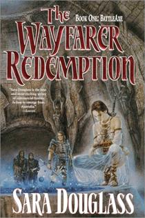 The Wayfarer Redemption von Sara Douglass