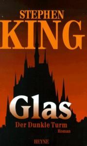 Cover von Glas von Stephen King