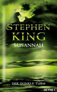 Cover von Susannah von Stephen King
