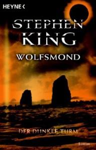 Cover von Wolfsmond von Stephen King