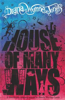 House of Many Ways von Diana Wynne Jones
