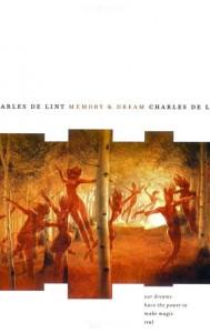 Cover von Memory & Dream von Charles de Lint
