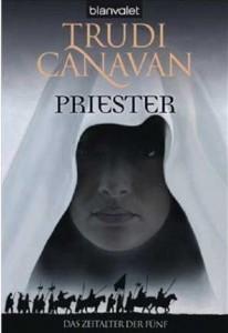 Priester von Trudi Canavan