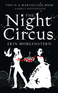 The Night Circus von Erin Morgenstern