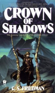 Crown of Shadows von C. S. Friedman