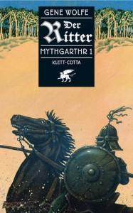 Cover von Der Ritter von Gene Wolfe