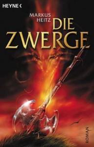 Cover von Die Zwerge von Markus Heitz