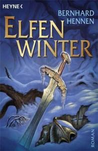 Cover von Elfenwinter von Bernhard Hennen