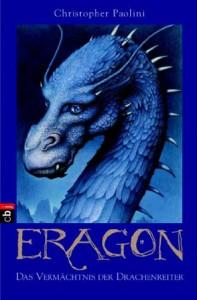Cover von Eragon von Christopher Paolini