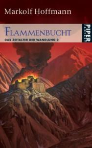 Flammenbucht von Markolf Hoffmann