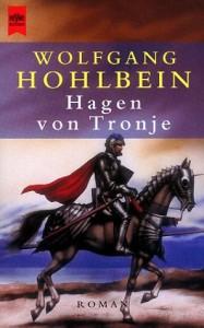 Cover von Hagen von Tronje von Wolfgang Hohlbein