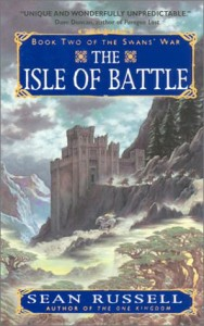 Cover von The Isle of Battle von Sean Russell