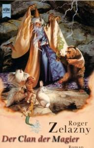 Der Clan der Magier von Roger Zelazny