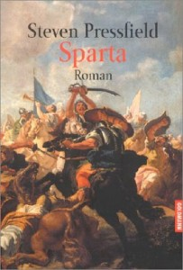 Sparta von Steven Pressfield