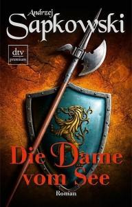 Cover von Die Dame vom See von Andrzej Sapkowski