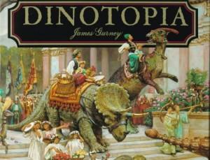 Dinotopia von James Gurney