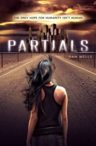 Partials von Dan Wells