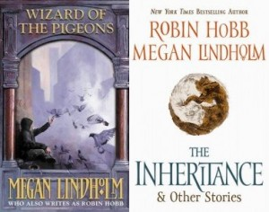 Wizard of the Pigeons & The Inheritance