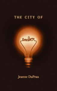 The City of Ember von Jeanne DuPrau