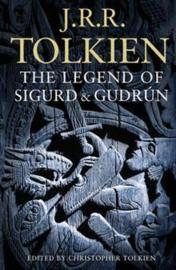 The Legend of Sigurd and Gudrún von J.R.R. Tolkien