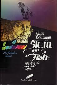 """Cover des Buches """"Stein und Flöte"""" von Hans Bemmann"""