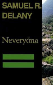 Neveryóna von Samuel R. Delany