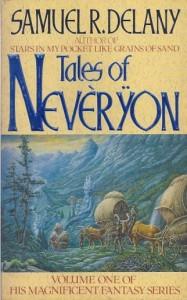 Tales of Nevèryon von Samuel R. Delany