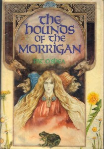 The Hounds of the Morrigan von Pat O'Shea