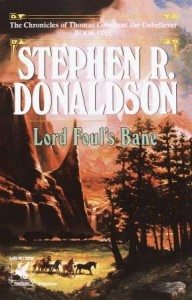 Lord Foul's Bane von Stephen R. Donaldson