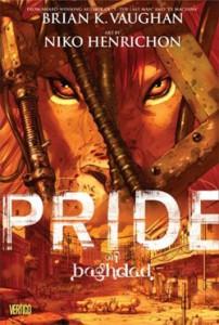 Pride of Baghdad von Brian K. Vaughan und Niko Henrichon