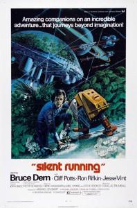Filmplakat Silent Running