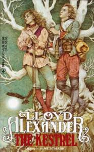 The Kestrel von Lloyd Alexander