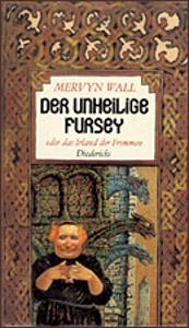Der unheilige Fursey von Mervyn Wall
