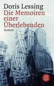 Cover von Die Memoiren einer Überlebenden von Doris Lessing