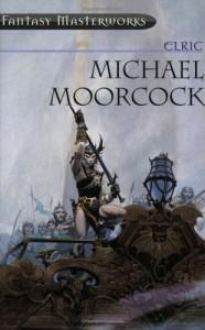 Cover von Elric von Michael Moorcock