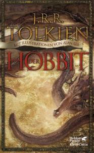 Der Hobbit oder hin und zurück von J.R.R. Tolkien