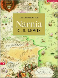 Die Chroniken von Narnia von C.S. Lewis