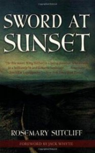 Sword at Sunset von Rosemary Sutcliff