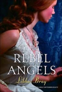 Rebel Angels von Libba Bray