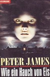 Wie ein Hauch von Eis von Peter James