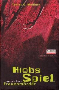 Cover von Frauenmörder von Tobias O. Meißner